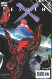 Earth X (1999) -8- Chapter Eight