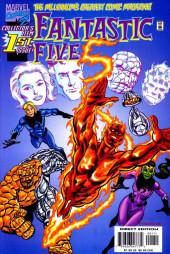 Fantastic Five (1999) -1- Fantastic Five #1