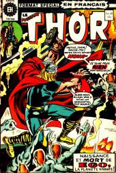 Thor (Éditions Héritage) -38- Ego: du commencement à la fin!