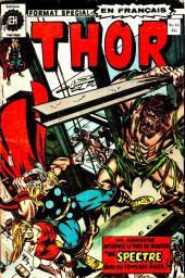 Thor (Éditions Héritage) -41- Un spectre du passé!
