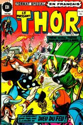 Thor (Éditions Héritage) -44- Une amère victoire!