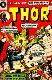 Thor (Éditions Héritage) -50- Quand les dieux se font la guerre!