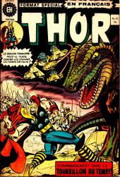Thor (Éditions Héritage) -53- Tourbillon dans le courant du temps