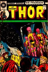 Thor (Éditions Héritage) -54- Un échantillon de la fin du monde!