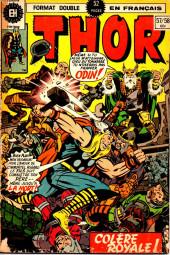 Thor (Éditions Héritage) -5758- Elle viendra... la révolution!
