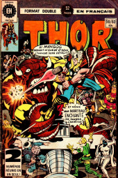 Thor (Éditions Héritage) -5960- Si Asgard devait périr..!