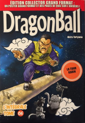 Dragon Ball - La Collection (Hachette) -6- Tome 6
