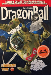 Dragon Ball - La Collection (Hachette) -7- Tome 7