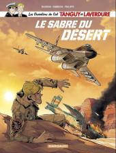 Tanguy et Laverdure -32- Le sabre du désert