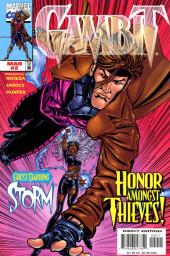 Gambit (1999) -2- Stormbringers