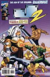 J2 (1998) -11- The Master of Jug-Fu !