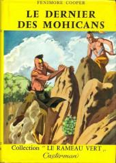 (AUT) Craenhals - Le dernier des mohicans