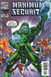 Maximum Security (2000) -1- Illegal Aliens