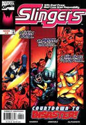 Slingers (1998) -4- The Black Marvel Strikes !
