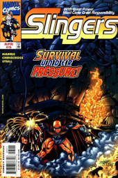Slingers (1998) -5- Good-bye to the Golden Age