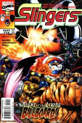 Slingers (1998) -10- Raising Hell's Children Part 1