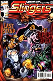 Slingers (1998) -12- Raising Hell's Children Part 3 The Final Cut
