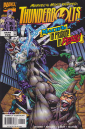 Thunderbolts Vol.1 (Marvel Comics - 1997) -26- Lockdown