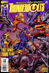 Thunderbolts Vol.1 (Marvel Comics - 1997) -31- A More Perfect Union