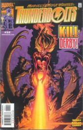 Thunderbolts Vol.1 (Marvel Comics - 1997) -32- Blood Sports