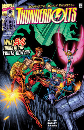 Thunderbolts Vol.1 (Marvel Comics - 1997) -33- Ogres in the Shadows