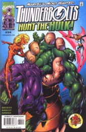 Thunderbolts Vol.1 (Marvel Comics - 1997) -34- Making Your Mark