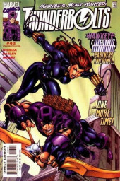 Thunderbolts Vol.1 (Marvel Comics - 1997) -43- Chasing Your Own Tail
