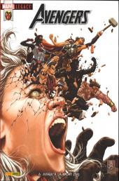 Marvel Legacy - Avengers (Marvel France - 2018) -6- Jusqu'à la mort (IV)