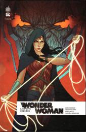 Wonder Woman Rebirth -5- Enfants des dieux