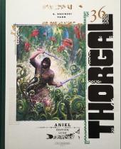Thorgal -36TT- Aniel