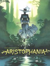 Aristophania -1HC- Le Royaume d'Azur
