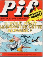 Pif (Gadget) -113- Il vole haut