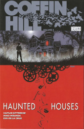 Coffin Hill (2013) -INT03- Haunted houses