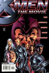 X-MEN The Movie (2000) - X-MEN The Movie