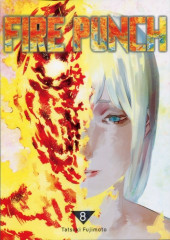 Fire punch -8- Tome 8