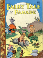 Four Color Comics (Dell - 1942) -69- Fairy Tale Parade
