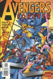 Avengers Forever (1998) -11- The destiny war