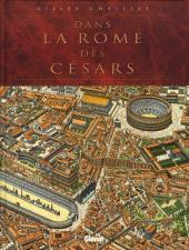 (AUT) Chaillet -1- Dans la rome des Césars