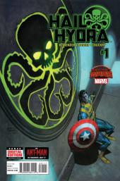 Hail Hydra (2015) -1- Hail Hydra - Issue 1