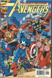 Avengers (The) (1998) -1- Once an Avenger...
