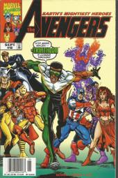 Avengers (The) (1998) -8- Turbulence!