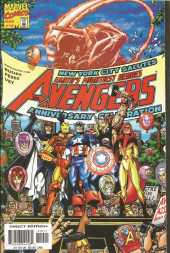 Avengers Vol.3 (Marvel comics - 1998) -10- Down & dogeontry