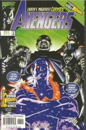 Avengers (The) (1998) -11- ...always an Avenger!