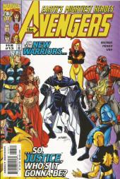 Avengers Vol.3 (Marvel comics - 1998) -13- Lords & Leaders