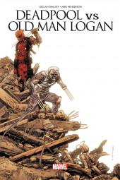 Deadpool vs Old Man Logan - Le Clown et le vieux