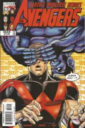 Avengers Vol.3 (Marvel comics - 1998) -14- Hi, honey... I'm home!