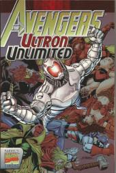 Avengers Vol.3 (Marvel comics - 1998) - Ultron Unlimited