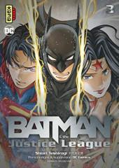 Batman & the Justice League -3- Tome 3