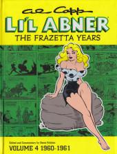 Li'l Abner: The Frazetta Years (Al Capp's) (2003) -4- Al Capp's Li'l Abner: The Frazetta Years #4