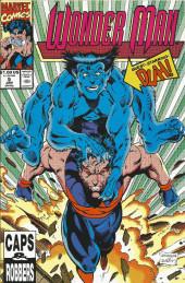 Wonder Man (Marvel Comics - 1991) -5- Tough Times